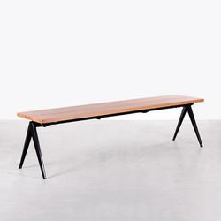Galvanitas TD4 bank - bench