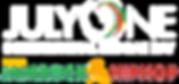 July One Jamrock Logo White.png