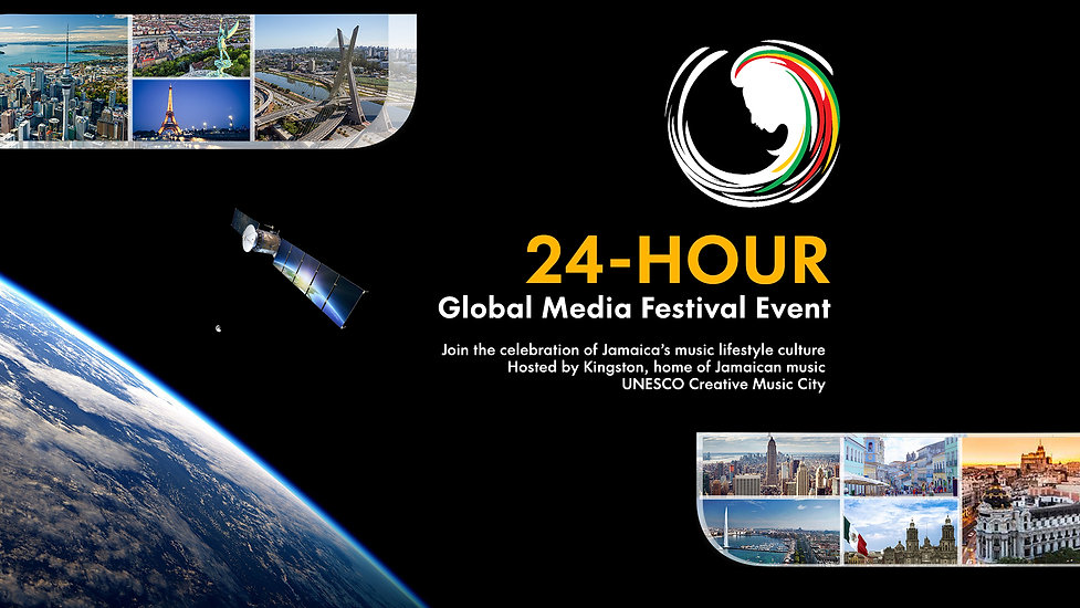 IRD 24HR MEDIA FLYER