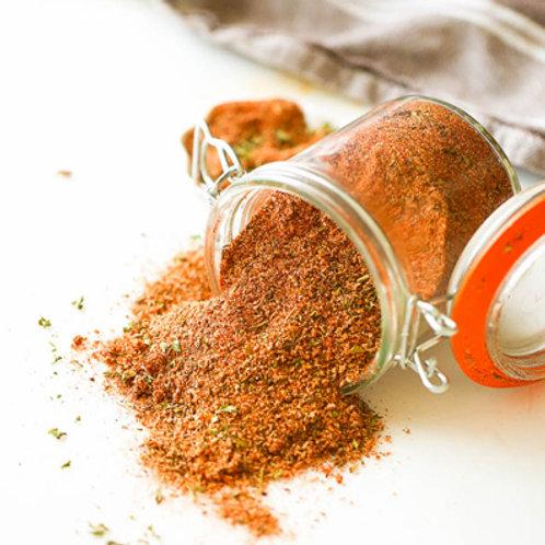 CAJUN SPICED SALT