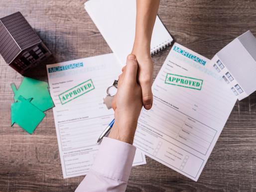 Nuevas facilidades para la adquisición de créditos de vivienda
