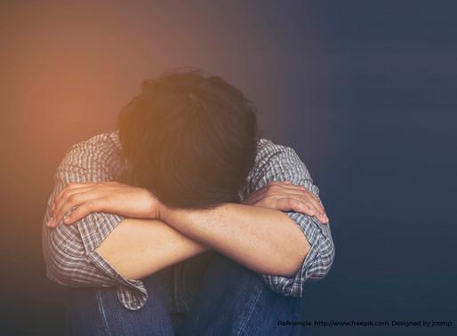 Aumentan los casos de personas con Depresión en el Mundo