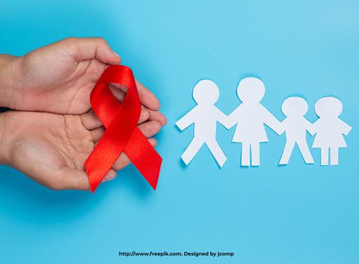 Aplicación para la prevención del VIH en Colombia