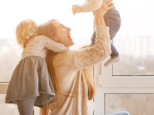 ¿Día de la Madre en Cuarentena? Haz de esta fecha una ocasión memorable