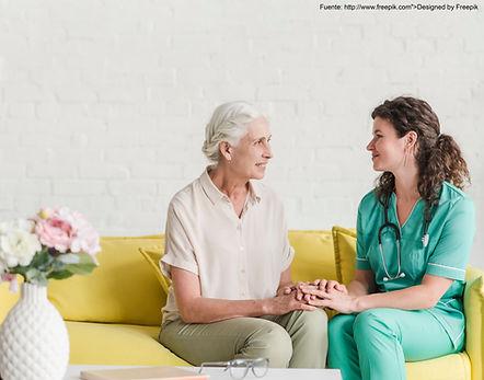 Derechos de los Pacientes con fuente atr