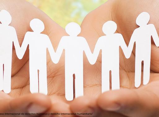 10 de Diciembre Día de los Derechos Humanos