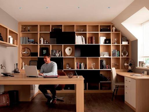 Oficina en Casa, un elemento clave para atraer Prosperidad