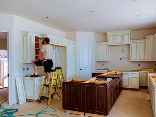 ¡Aplicaciones para remodelar tu hogar!