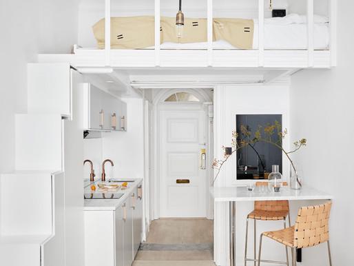 Mini Apartamentos, una nueva tendencia  en el mercado de Vivienda