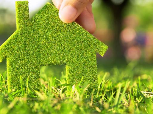 Haz de tu hogar un espacio sostenible
