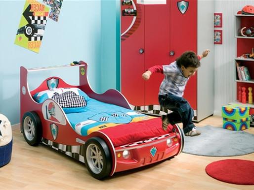 Decoración infantil, un ejercicio creativo  para los grandes de la casa