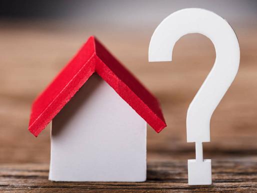 ¿Cuánto vale mi Casa?