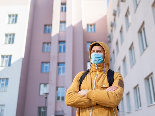 Evita que el Coronavirus llegue a tu Edificio o Conjunto Cerrado