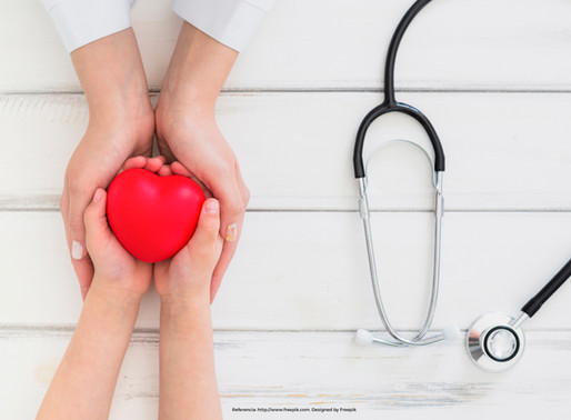 24 de julio Día Mundial del Autocuidado de la Salud, actividad esencial en tiempos de pandemia