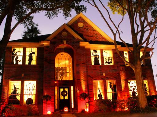 Ideas Sencillas y Económicas para disfrutar el Halloween en Casa