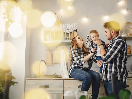 Este fin de año deja que las buenas energías lleguen a tu hogar