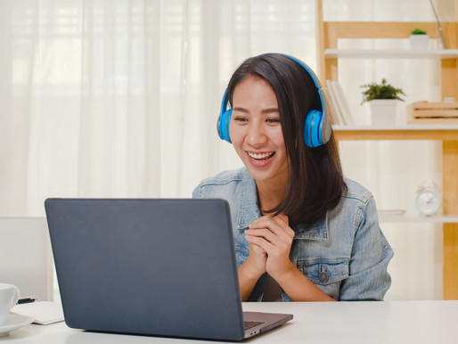 Cómo ser más productivo trabajando desde casa