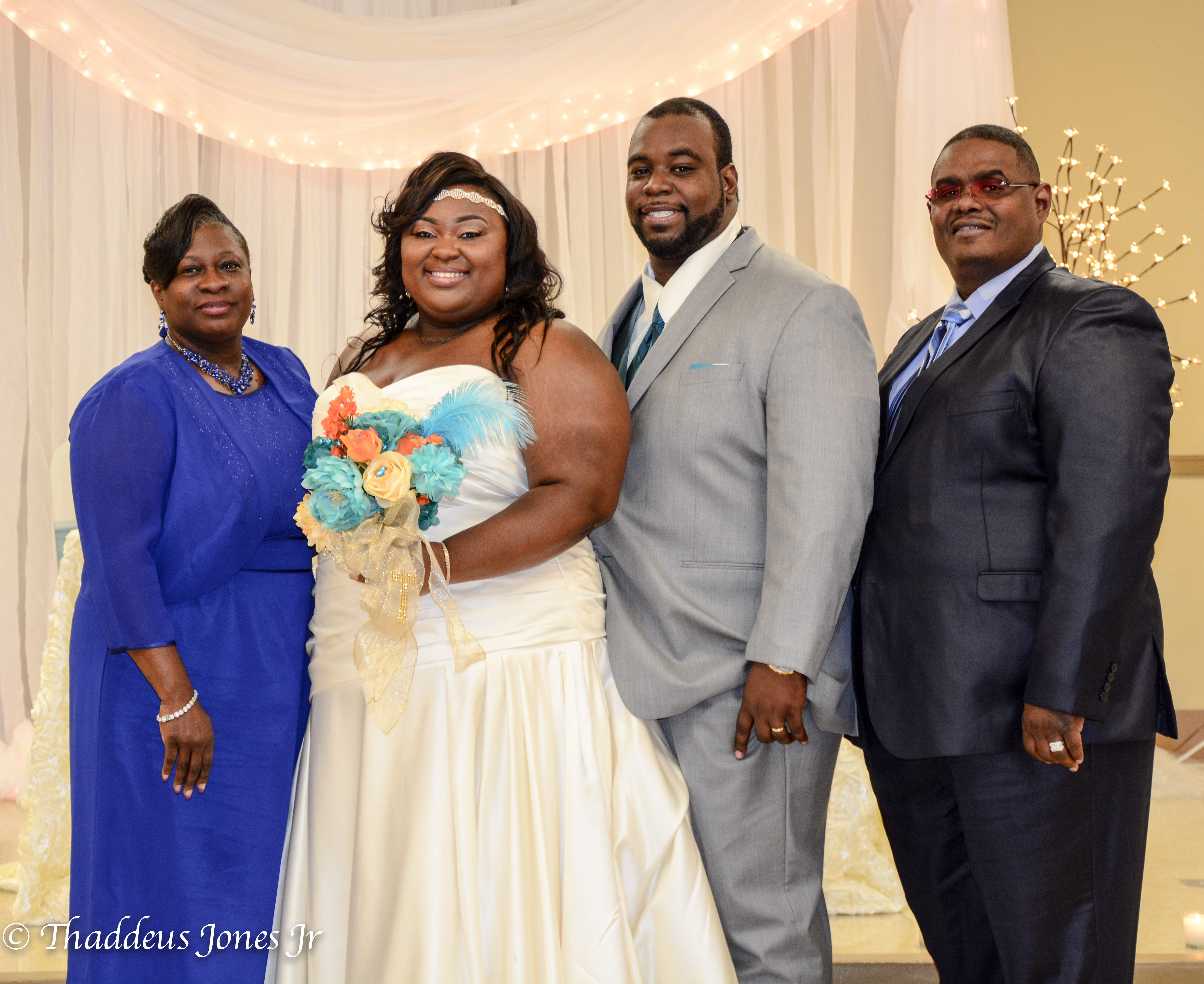 The Thorne's (158 of 226)