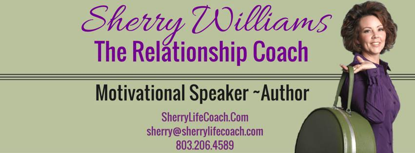 Sherry Williams Life Coach