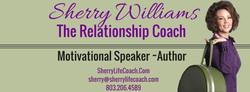 Sherry Williams Life Coach