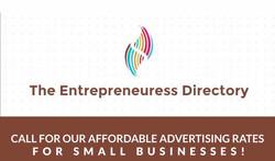 The Entrepreneuress Directory