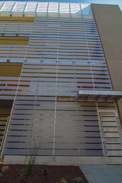 Alameda Apartment Building