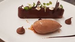 Chocolat / café