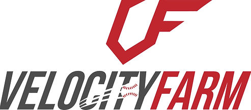 Velocity Farm Logo