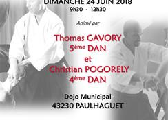 Paulhaguet / 24 juin 2018