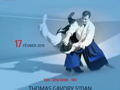 Stage départemental Loudun / 17 février 2019