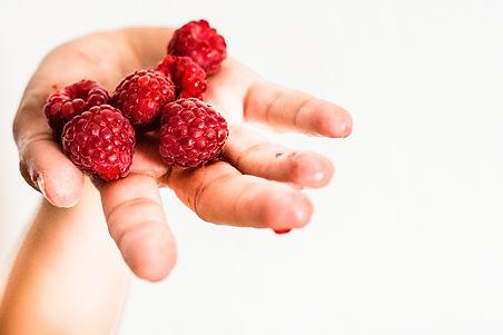 fruit #3 photographed by Anja Schwenke alias PHOTO MOTIF