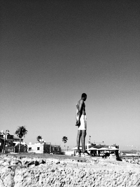 streetphotography Israel Akko photographed by Anja Schwenke alias PHOTO MOTIF