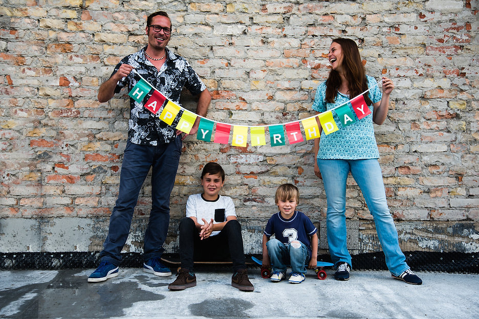 Familien Shooting photographed by Anja Schwenke alias PHOTO MOTIF