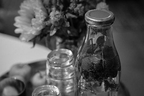 Küchengespräch mit Käthe photographed by Anja Schwenke alias PHOTO MOTIF
