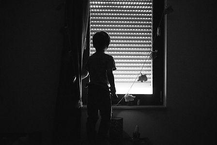 kind portrait #15 photographed by Anja Schwenke alias PHOTO MOTIF