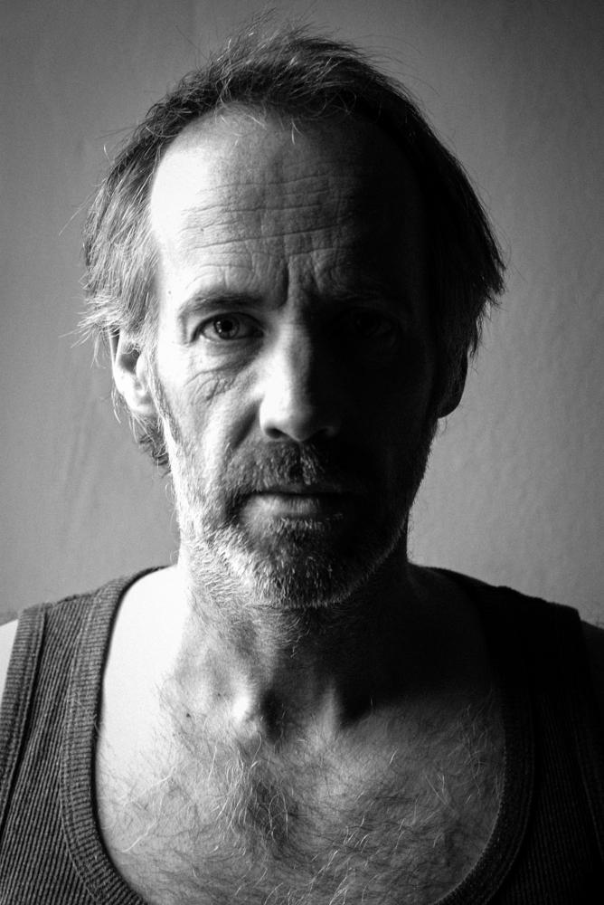 Portrait Shooting Michel