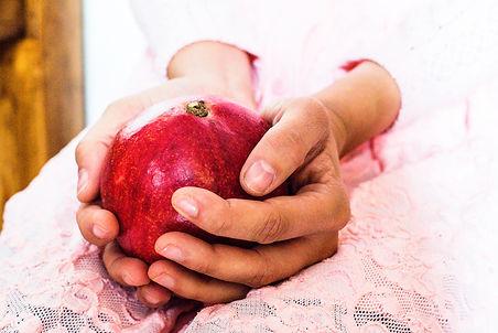 fruit #2 photographed by Anja Schwenke alias PHOTO MOTIF