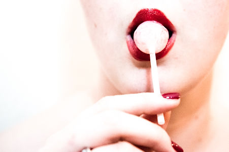 lips - Parts photographed by Anja Schwenke alias PHOTO MOTIF