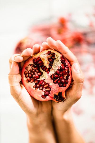 fruit #10 photographed by Anja Schwenke alias PHOTO MOTIF