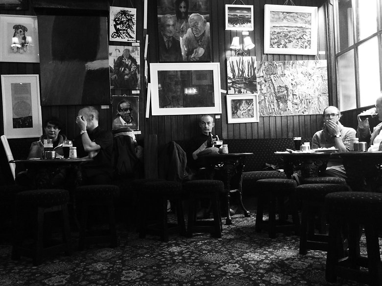 Dublin by PHOTO MOTIF
