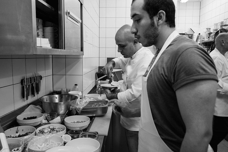 reportage cafe ulrichs der berliner aids stiftung photographed by Anja Schwenke alias PHOTO MOTIF