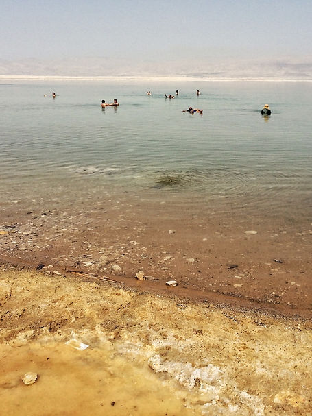 streetphotography Israel dead sea photographed by Anja Schwenke alias PHOTO MOTIF