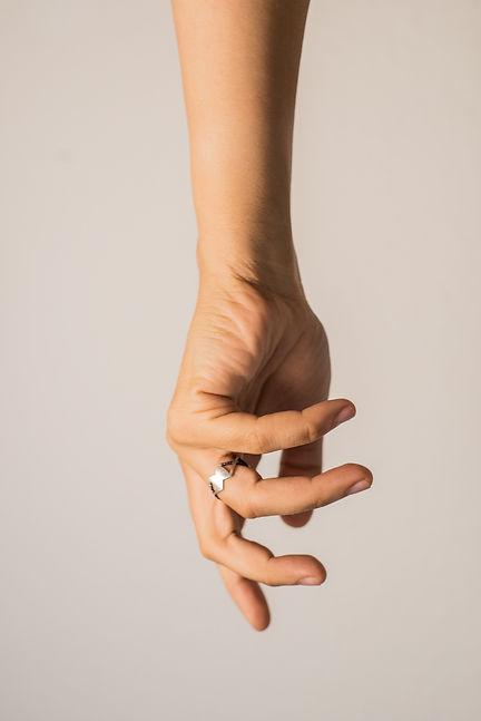 arm #1 photographed by Anja Schwenke alias PHOTO MOTIF