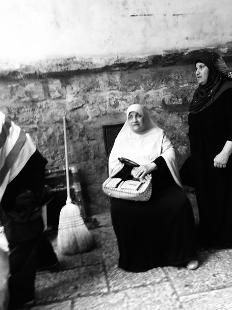 streetphotography Israel Jerusalem photographed by Anja Schwenke alias PHOTO MOTIF