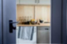 Küchengespräch mit Jan photographed by Anja Schwenke alias PHOTO MOTIF