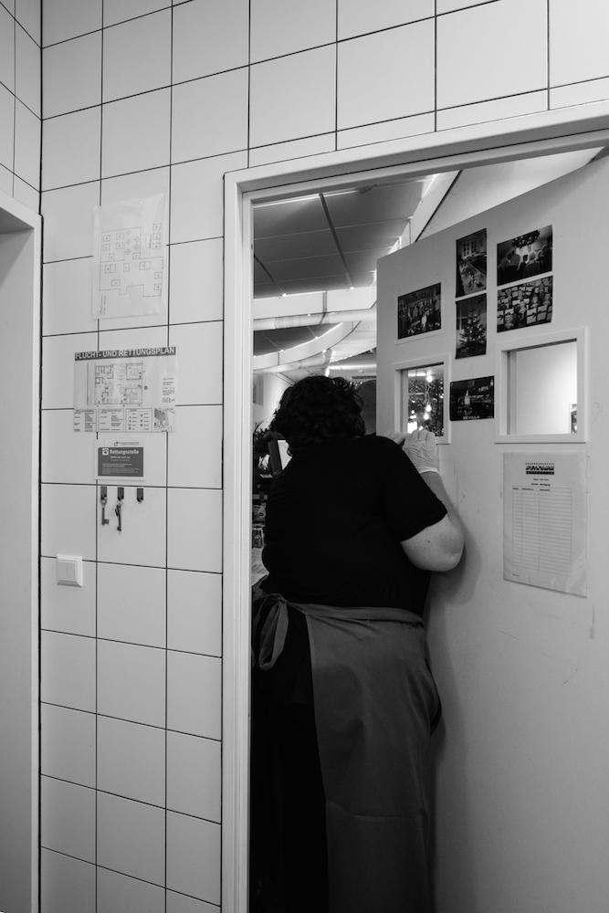 Reportage Cafe Ulrichs Aids-Hilfe