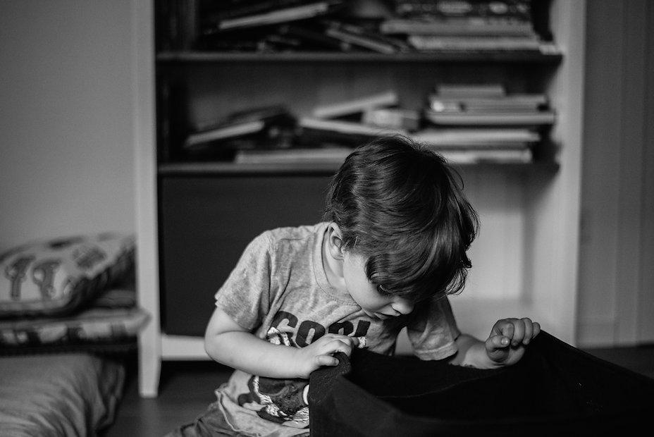 kind portrait #2 photographed by Anja Schwenke alias PHOTO MOTIF
