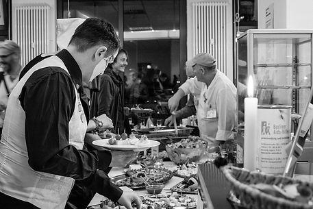 Reportage Cafe Ulrichs der Berliner Aids-Hilfe e.V. photographed by Anja Schwenke alias PHOTO MOTIF