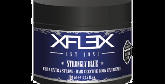 CERA STRONGLY  BLUE XFLEX 100 ML