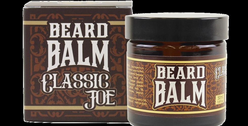 BEARD BALM Nº 1 CLASSIC JOE